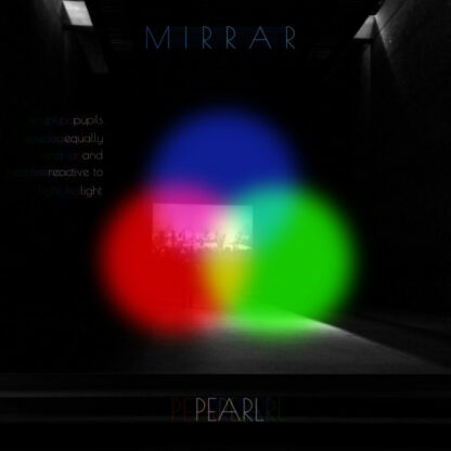 PEARL Cd Cover